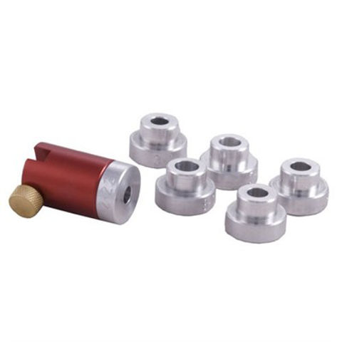 Picture of Hornady LNL COMPARATOR SET OF 6