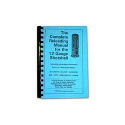 Picture of Loadbooks 12 Gauge Shotshells Each