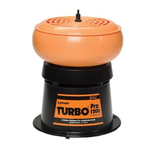 Picture of Lyman Turbo 1200 PRO Tumbler 115V