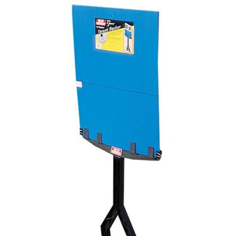 Picture of MTM  Jammit Compact Target Stand Double Stake 24in Off Ground