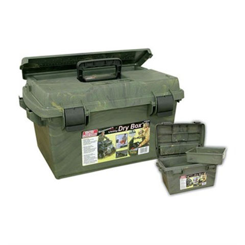 Picture of MTM  Sportsmen's Plus Utility Dry Box O-Ring Sealed 19x13x10.4