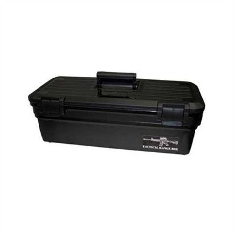 Picture of MTM  Tactical Range Box for regular & tactical rifle