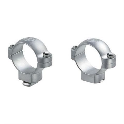 "Picture of Leupold STD 1"" Rings Medium Silver"