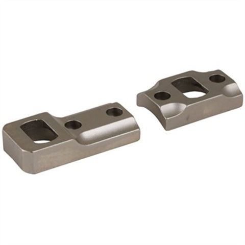 Picture of Leupold Dual Dovetail Remington 700 2-pc-Silver