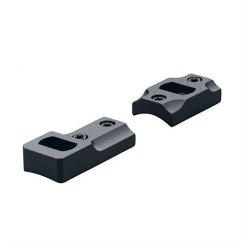 Picture of Leupold Dual Dovetail Kimber 8400 2-pc-Matte
