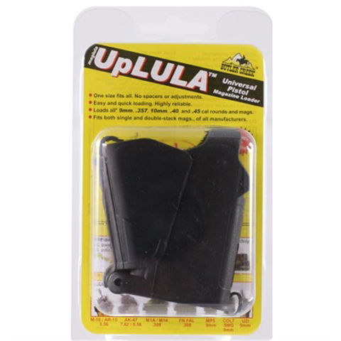 Picture of Butler Creek UpLULA Pistol Mag Loader 9mm-.45