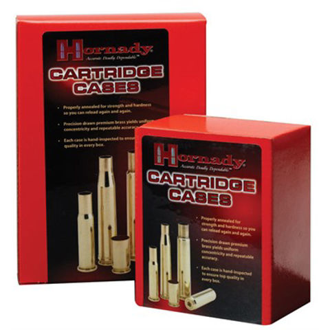 Picture of Hornady Unprimed Cases 40 S&W 200/bx