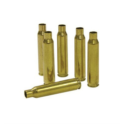Picture of Winchester Brass 25 WSSM Unprimed Brass