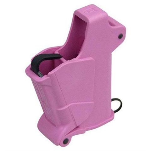 Picture of Baby Uplula Pistol Mag Loader - Pink
