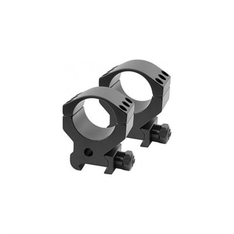 Picture of 30mm High Matte Tactical Rings