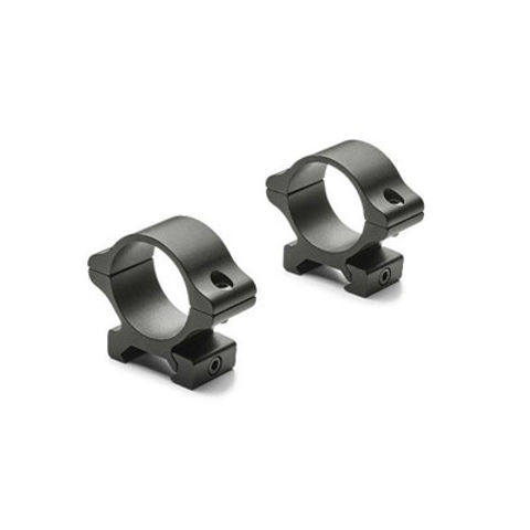 Picture of Leupold Rifleman 30mm Detachable Rings Med Matte .9