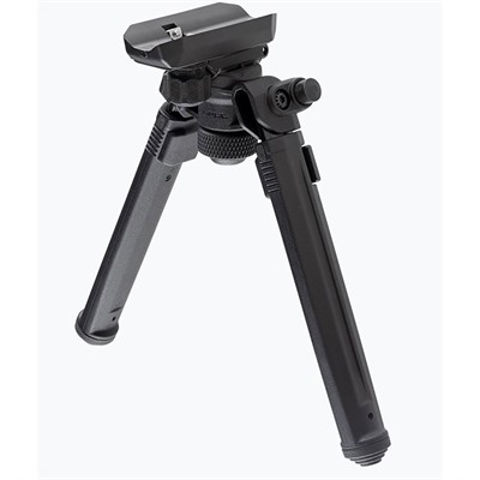 Picture of Bipod w/ QD Sling Stud Attachment Black