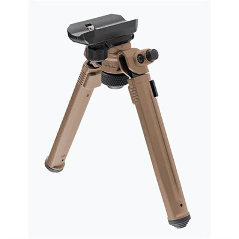 Picture of Bipod w/ QD Sling Stud Attachment FDE