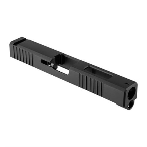 Picture of 19LS EXTENDED SLIDE IRON SIGHTS