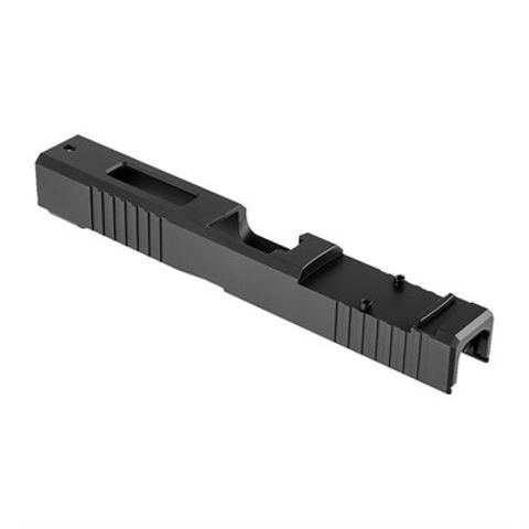 Picture of 19LS EXTENDED SLIDE RMR NITRIDE WIN