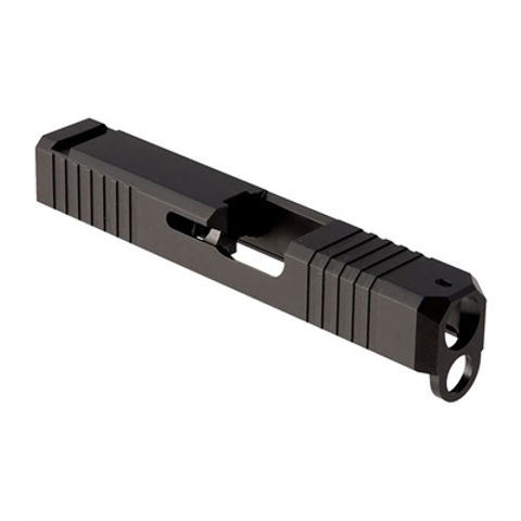 Picture of GLOCK 26 IRON SIGHT, F&R NIT GEN 1-4