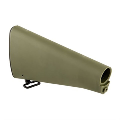 Picture of M16A1 Buttstock - Green