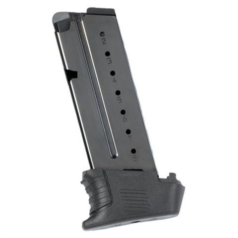 Picture of Walther PPS 9mm 8-rd Magazine
