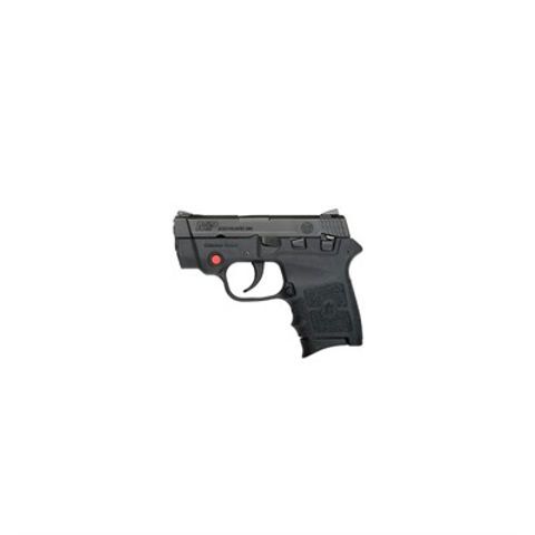 Picture of S&W M&P Bodyguard