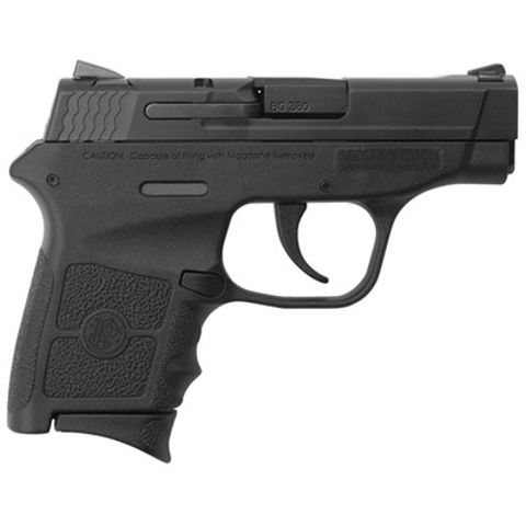 """Picture of Smith & Wesson M&P Bodyguard 380 ACP 2.75"""""""
