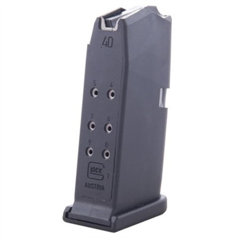 Picture of Glock 27 Magazine 40 S&W 9rd