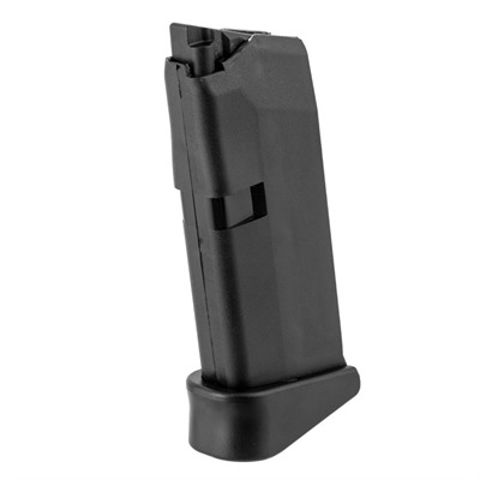 Picture of Glock 43 6rd 9mm Magazine w/ Extension