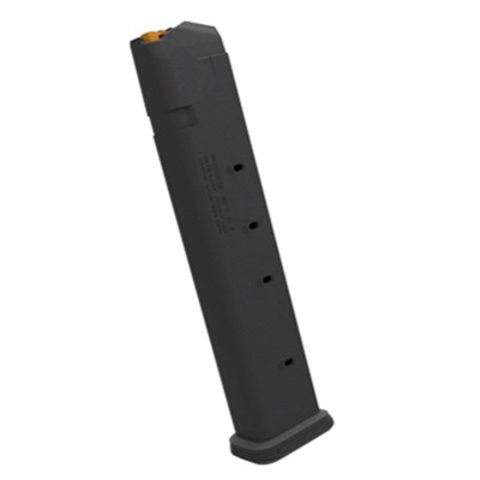 Picture of Magpul PMAG? Magazine for Glock? GL9?, 9x19, 27 Rounds
