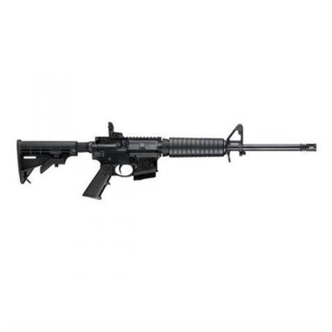 Picture of Sw  M&P15 Sport Ii  5.56Mm,16  Bbl,10R