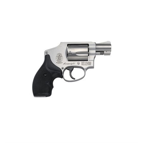 Picture of SW 642 .38spl Stainless 5rd Revolver