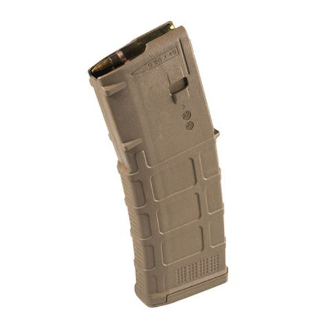 Picture of AR-15 PMAG GEN M3 Magazine 30rd Polymer Medium Coyote Tan