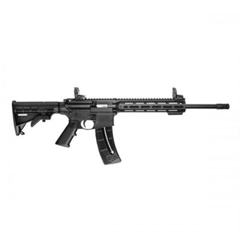 Picture of S&W M&P15-22 - Sport  .22 Lr, 16 1/2