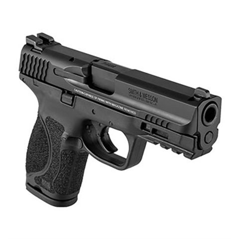 """Picture of S&W M&P M2.0 Compact 9mm 4"""" Bbl 15 Rd"""