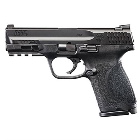 """Picture of S&W M&P M2.0 Compact 40SW 4""""Bbl 13 Rd"""