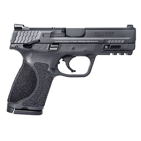 """Picture of S&W M&P M2.0 Compact 9mm 4""""Bbl Ambi Safety 15 Rd"""