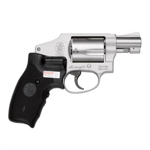 Picture of Sw 642Ct-Airweight  Ct Laser Grips Intl Hammer,.38 S&W Spl+P