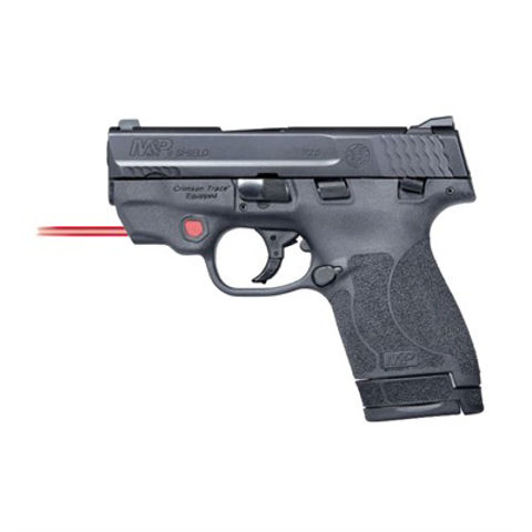 Picture of M&P9 Shield M2.0 CT Red Laser TS