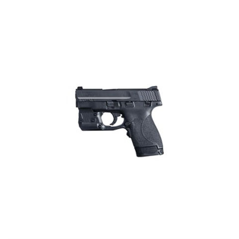 """Picture of SW M&P9 Shield M2.0 W/Laserguard PRO 7rd 3.1""""bbl"""