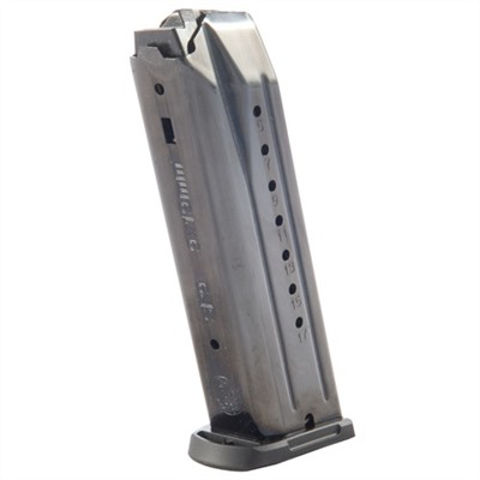 Picture of Ruger SR9 P-19/17 9mm 17rd SS Magazine