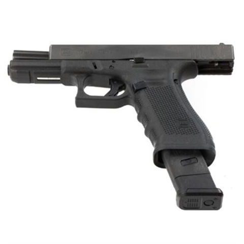 Picture of G17 PMAG GL9 Magazine 9x19 10rd Polymer Blk