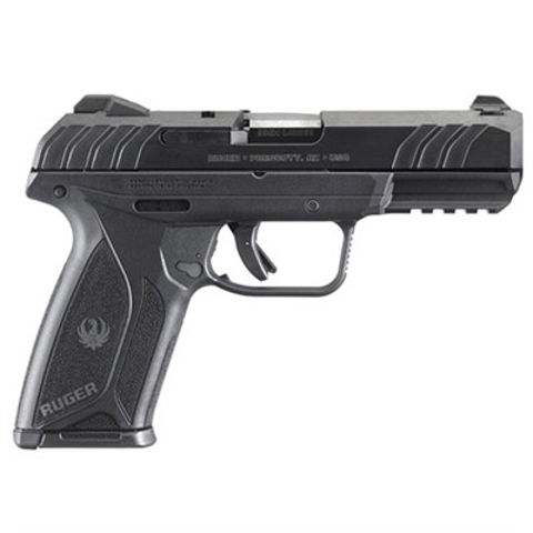 """Picture of Ruger Security 9 9mm 4"""" bbl 15rd"""