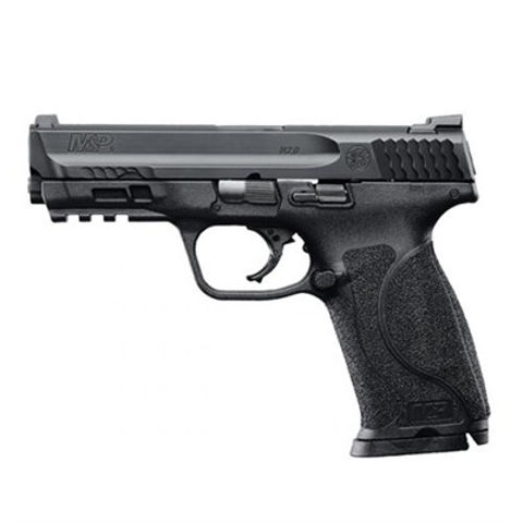 """Picture of SW M&P 9 M2.0 9mm 4-1/4"""" Bbl Black 15Rds"""