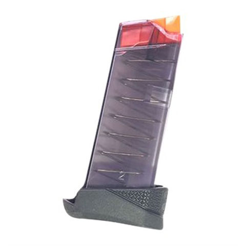 Picture of Mossberg MC1 SC 9mm 7rd Clear Ext  Fit Magazine