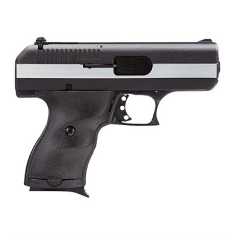 """Picture of Hi Point 380 Auto 3.5"""" Bbl 8Rd Blk"""