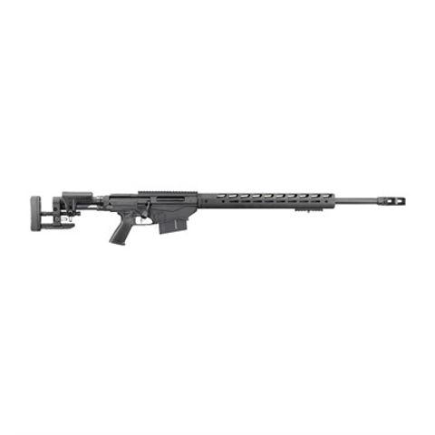 Picture of Ruger Magnum Precision Rifle Magazine 338 Lapua 5rd