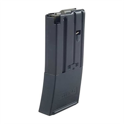 Picture of SCAR 16S 10-Rnd 5.56x45mm Magazine BLK Steel