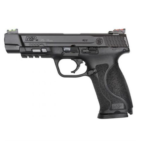"""Picture of PC M&P40 M2.0 5"""" PRO SERIES 15rd NTS"""