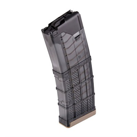 Picture of Lancer AR-15 Magazine 300 BLk 30rd Smoke