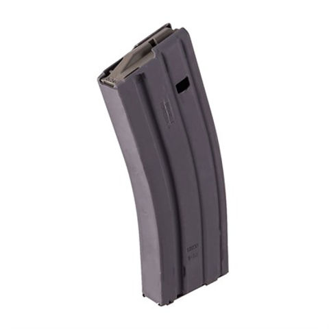 Picture of Brownells 30Rd Aluminum Magazine Gray