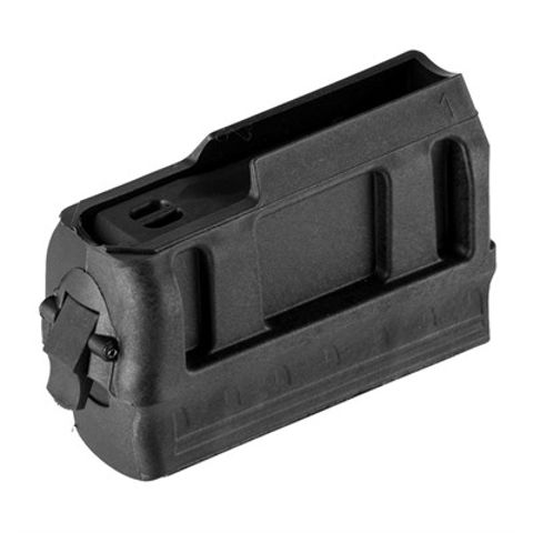 Picture of Ruger American 450Bushmaster 3rd Magazine