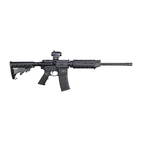"""Picture of S&W M&P15 Sport II OR 5.56/223 16"""" bbl 30rd M-Lok"""